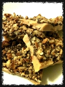 De's English Toffee