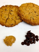 Gluten Free Peanut Butter Chocolate Chip